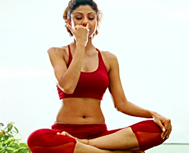 Breathe Easy With This Technique During Humid Monsoon