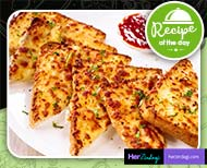 chilli toast recipe healthy and tasty