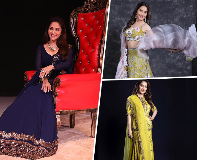 ethnic outfits from madhuri dixit closet main