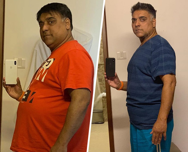 fat to fit ram kapoor main