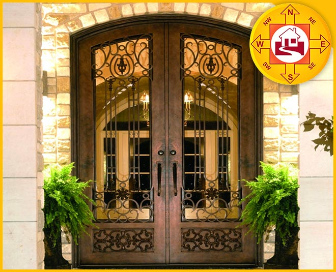 front gate vastu tips for health main