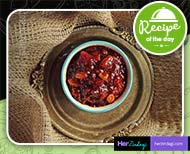 fruit chutney recipe THUMB