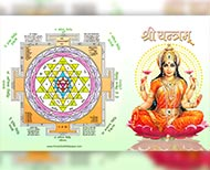 how shree yantra works