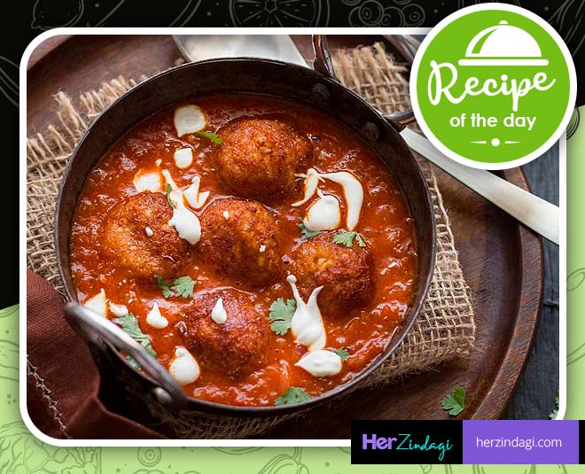 how to cook ajwaini paneer kofta curry recipe main