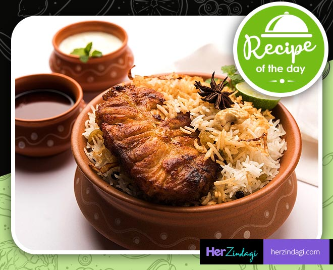 how to cook fish biryani recipe main