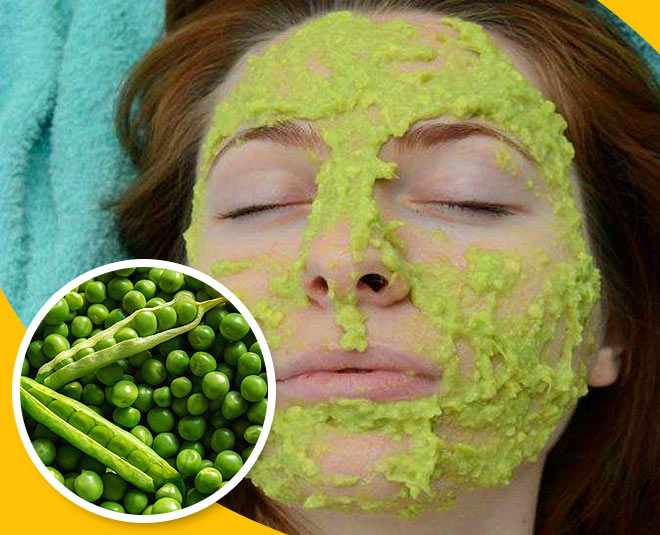 how to get beautiful skin with pea main