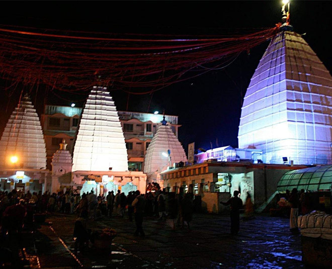 interesting facts about baidyanath temple in deoghar main