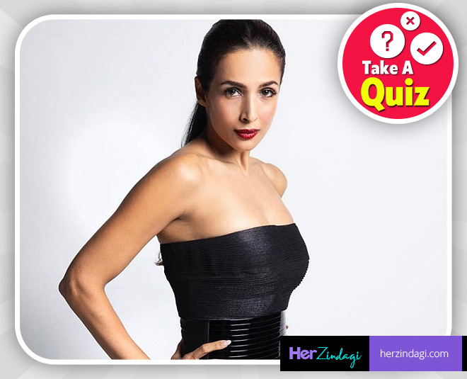 known facts about malaika arora main