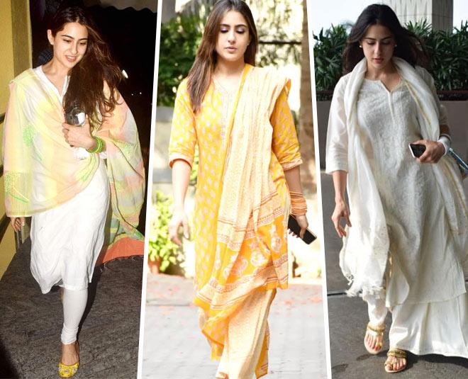 latest cotton suits