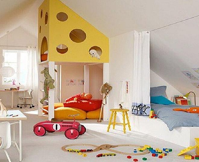 main kids room decor ideas
