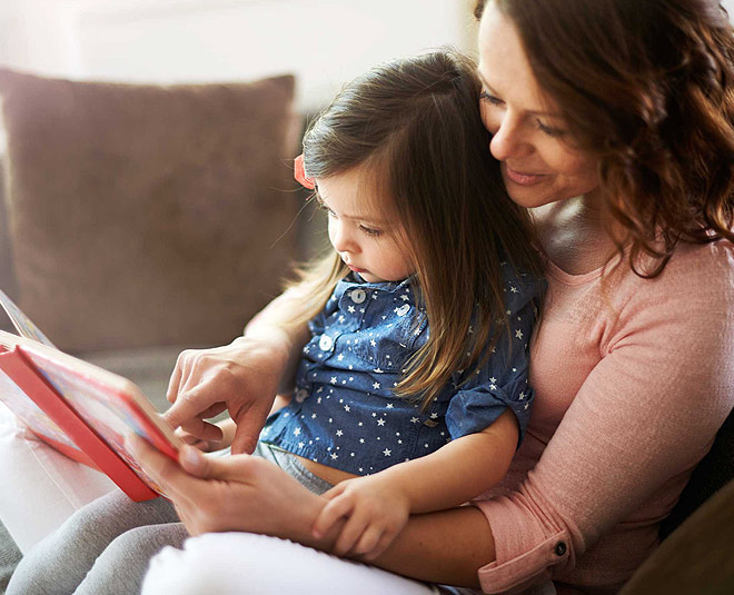 main reading habits in kids