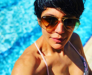mandira bedi shares photo from maldives vacation thumb