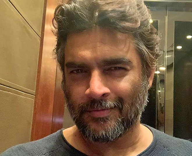 marriage proposal for actor r madhavan main