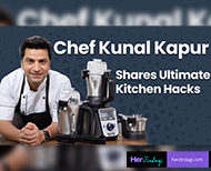 master chef kunal kapur kitchen hacks