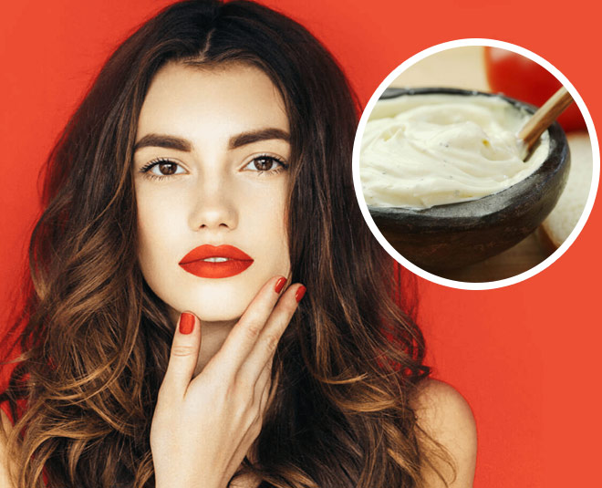 mayonnaise to treat hair problems main