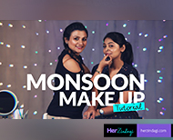 monsoon makeup hacks