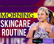 morning skincare routine thumb