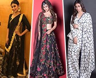 mouni roy tv actress blouse designs