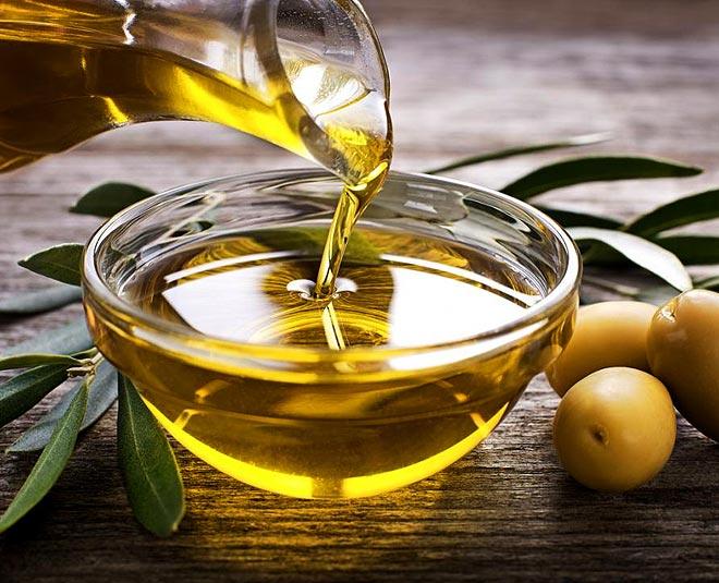 olive oil for women main