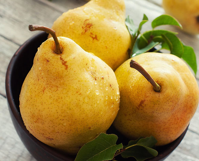pears benefits for health main