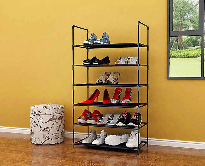 place to keep shoes at home main