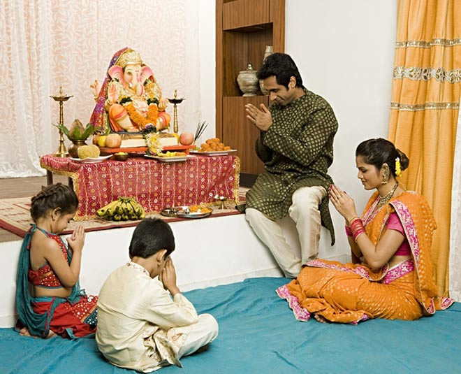 puja vidhi right way