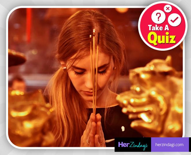 quiz on hindu god and goddesses main