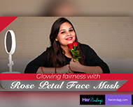 rose face pack for fair skin thumb