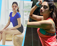 tmc mp and actress nusrat jahan fitness thumb