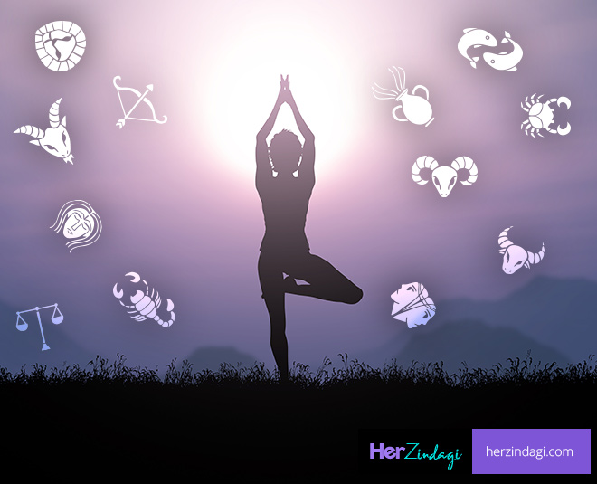 Best Yoga Poses For Your Zodiac Sign