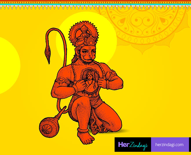 Hanuman Ji Hd Wallpaper