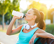 Hydration Tips For Summer