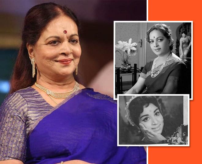 Vijaya Nirmala, One Of The Most Celebrated Female Directors
