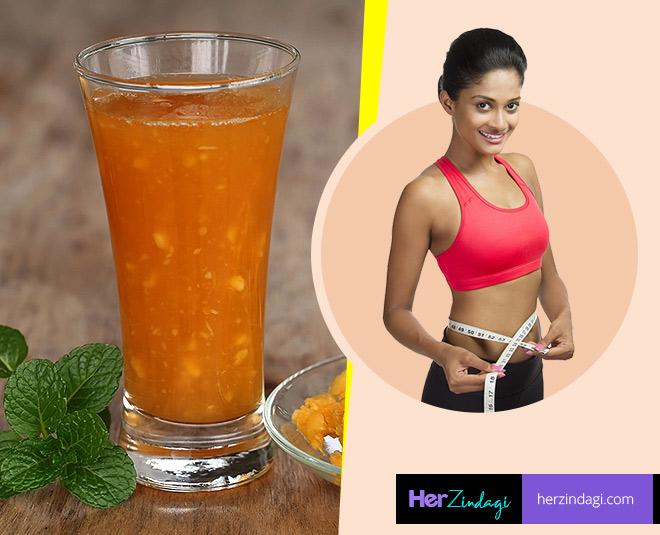 bel sharbat for weight loss main