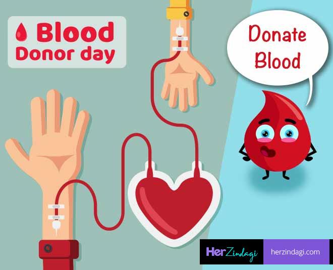 blood donate benefits MAIN