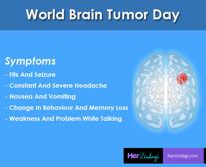 Brain Tumor Can Be Cancerous, Know How