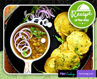 cook dhuska recipe at home thumb