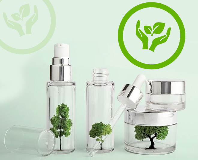 eco friendly beauty