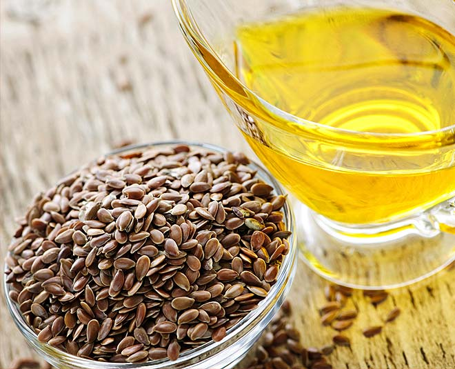 flaxseed for hair ()