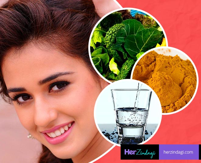 get beautiful skin like disha patani main
