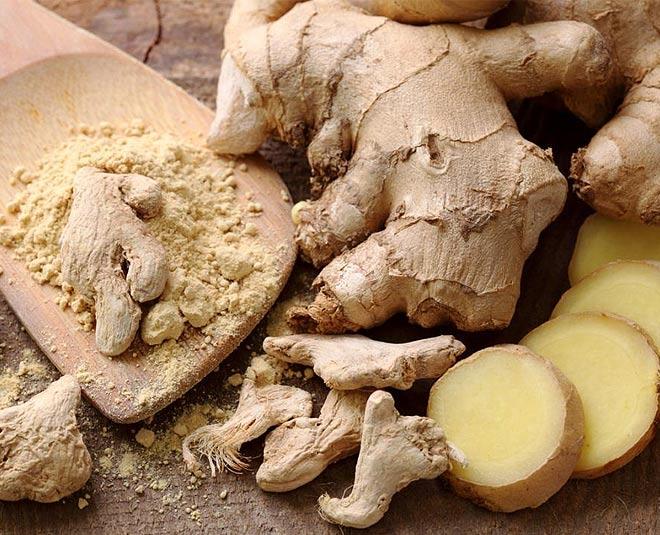 ginger benefits health medicinal