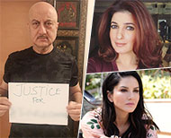 girl child murder celebs reaction anupam kher sunny leone twinkle khanna thumb