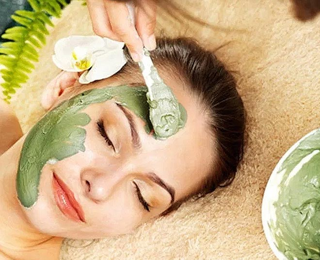 Use Green Tea To Make These Effective Face Packs Using Different ...