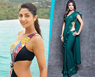 happy birthday shilpa shetty fitness