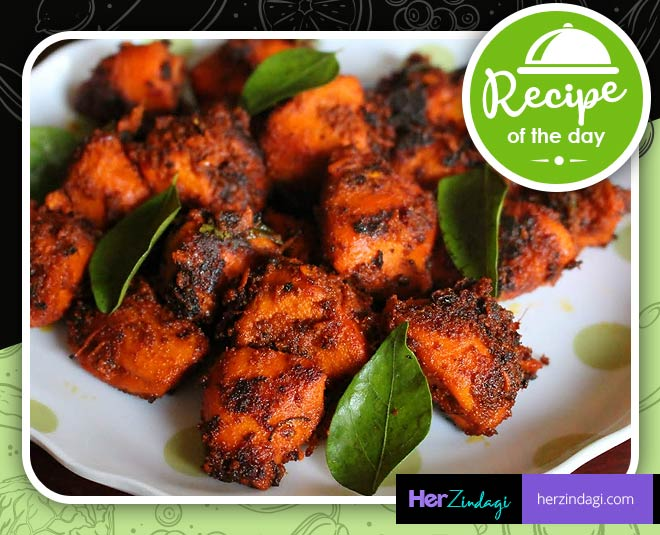 how to cook chicken sholay kebab recipe at home main
