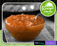 how to cook mango chutney pickle thumb