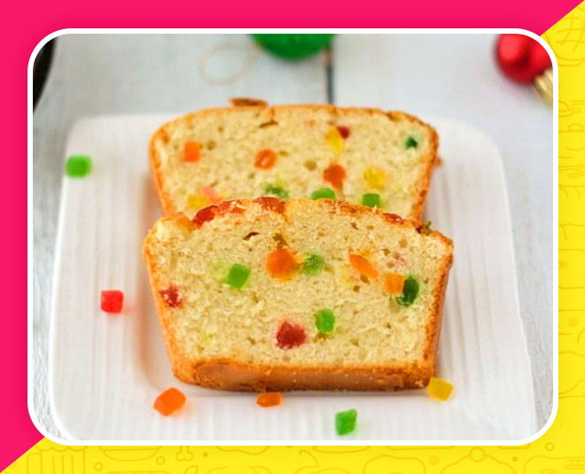 how to make sweet tutti frutti bread main
