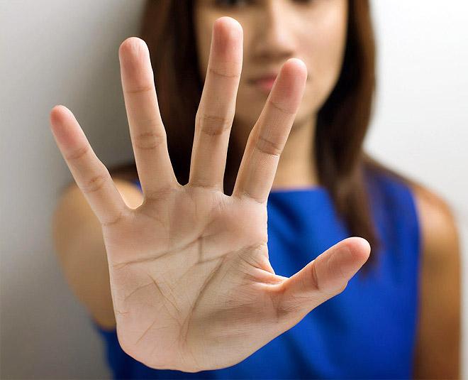 index finger longer than ring finger palmistry