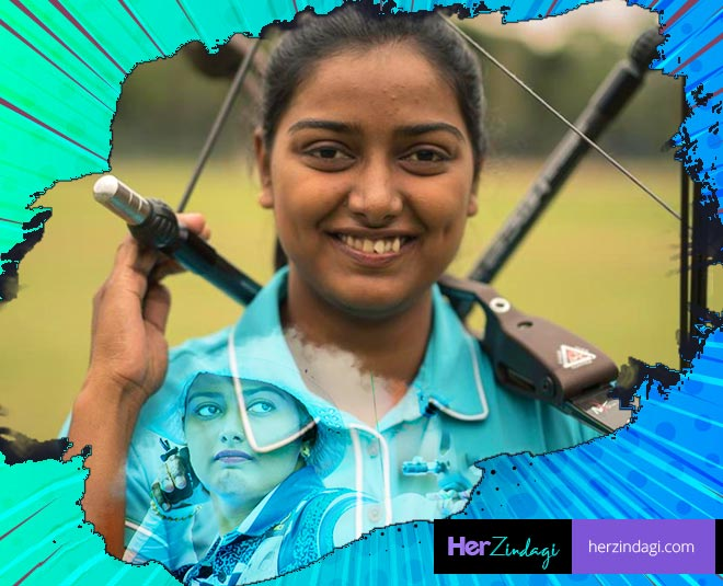 indian archer deepika kumari interesting facts main