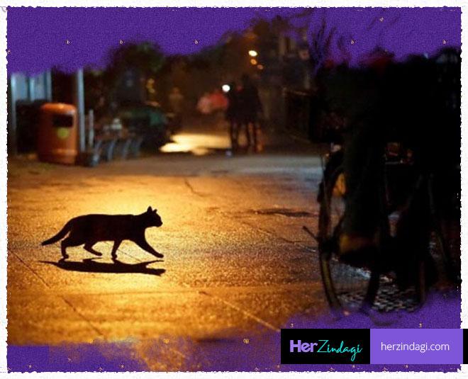 indian logic superstition